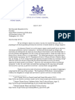 Title IX Letter to Secretary DeVos[1]