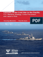 Lessons of the Cold War in the Pacific