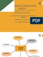 CAP.I.LAS PERFORACIONES EN LAS ACTIVIDADES MINERAS.pdf