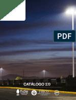 Catálogo Pec 2.0
