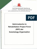 Kent Gehirnwäsche Im RPF - deutsch