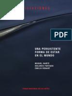 FILIACIONES Catalogo