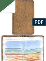 Cuaderno de Zanzibar