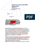 9 Critical Factors for a Successful ERP System Implementation.docx