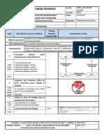 m876- Hts-me-002- Alineación de Ejes de Maquinas Metodos Laser Con Fixturlaser- Rev 000