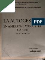 La Autogestión en América Latina y el Caribe (CLA
