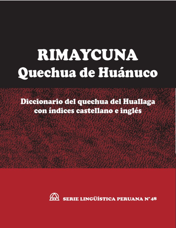 Dictionary quechua huallagapdf fandeluxe Gallery