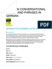 commo phrases in german.docx
