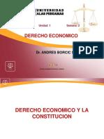 2. Derecho Economico, Constitucion (1)