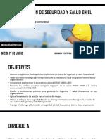 Brochure SST
