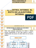 Presentacion1 Auditoria, Cencap 30 Nov 2015