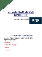 La Equidad en Los Impuestos2015 (1)