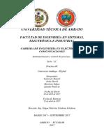 ADC Informe