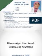 Fibromyalgia Dr,Isti PDF