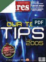 Sharesmagazine 2004-12-22