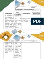 Guía de Actividades y Rúbrica de Evaluación - Paso 4