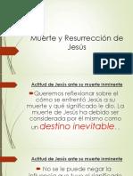 2.- Muerte y Resurrección de Jesús