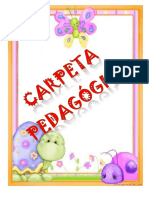 Carpeta Pedagogica y Programacion 2017medallita Milagrosa