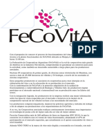 Fecovita Doc