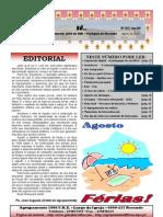 Jornal Sê de Agosto 2010