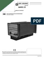 SAFEX C2 Manual