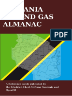 Tanzania Oil and Gas Almanac