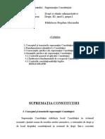 Suprematia-Constitutiei