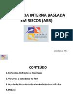 Assizio Oliveira - MAPFRE - AUDITORIA INTERNA BASEADA EM RISCOS.pdf