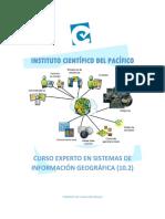 2) Experto en S.I.G 10.2-Mod I-Sesión 4-Proyec. Un Elemento Geográfico a Otro Sistema de Coordena