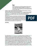 El Futbol Historia