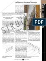 Lateral Support of Wood Beams in Residential Structures.pdf