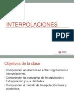 Clase 12 - Iterpolaciones Lineales_REV02