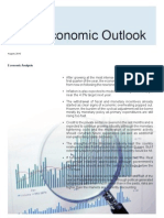 AUG 05 BBVA Brazil Eco Outlook