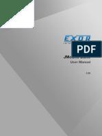 IHM Dakol Manual