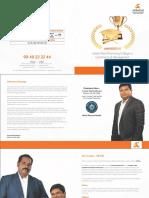 Avinash College Brochure
