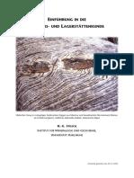 Basic Lagerstaetten_ore Deposits Stosch 2013