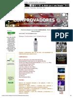 Revelações x Interpretações_ Condicionadores