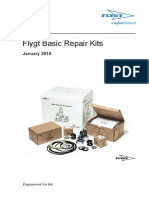 893363 Basic Repair Kit 2010 Jan
