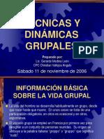 DIN GRUPALES (MARCO TEÓRICO) - Gerardo Medina, Christian Vallejos.ppt