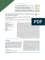 elasticidad_precios de bebidas azucaradas.pdf