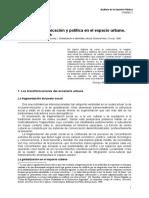 U2 Identidad, comunicaci¢n y pol°tica en el espacio urbano - Velleggia.doc