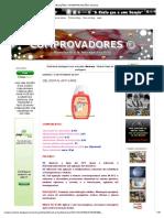 Revelações x Interpretações_ Diversos 5