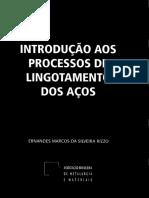Intr  Prod de Lingotamento dos Aços.pdf