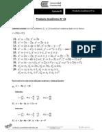 Producto Académico N 002 Calculo 03 (1)