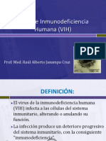 VIH- SIDA
