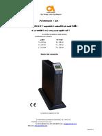 PowerPlus SA 10KVA 3x400V.en.Es