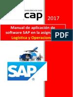 Manual y Caso de Estudio Para Logística y Operaciones v.3