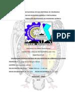 PRÁCTICA VALORACIÓN POTENCIOMÉTRICA DE UNA MUESTRA DE CARBONATO DE SODIO