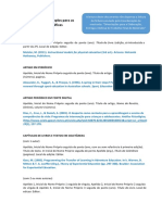 000Normas de Referências - Modelo APA