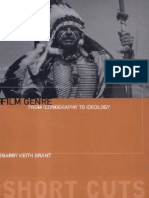 Film Genre_ From Iconography to Ideology_B K Grant 2007